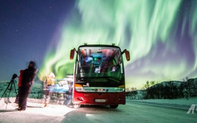 The Arctic Route – The Best Way to Explore the Arctic